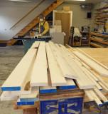 Good Vermont wood