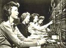 Telephone-Operators