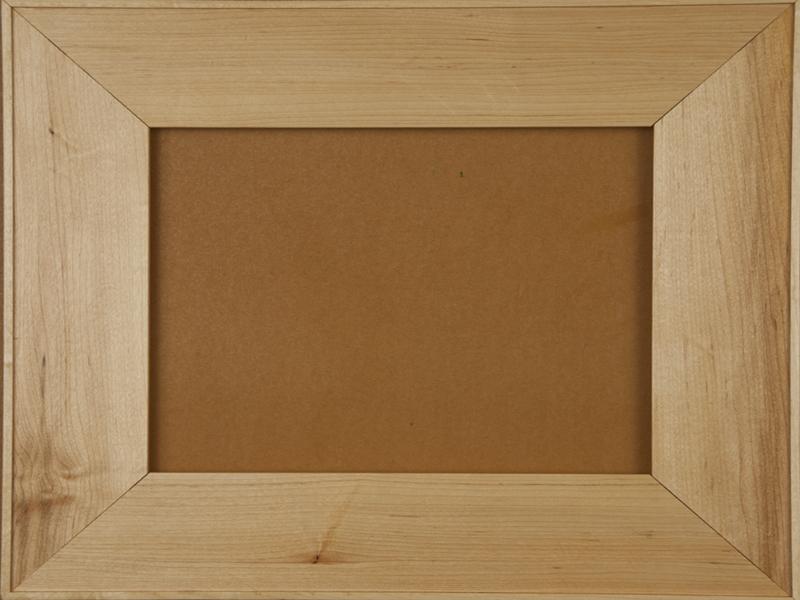 VT Maple Frame - Peter Huntoon