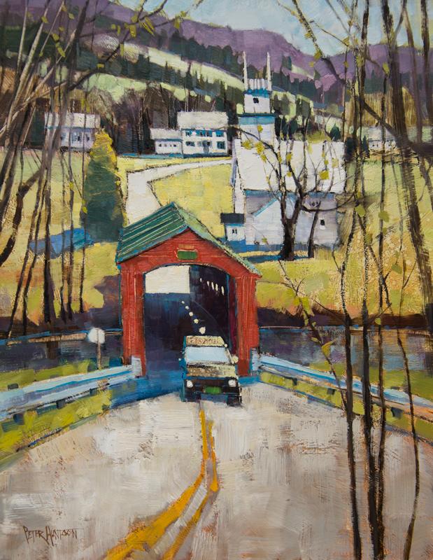 Arlington-Green-Bridge