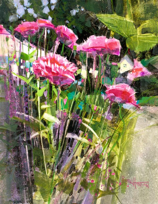 Backyard-Botany