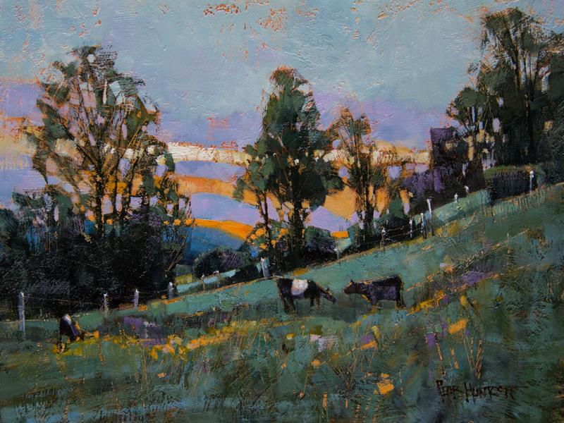 Evening-Meadow