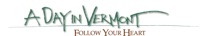 A Day in Vermont Logo