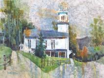 Pawlet Church