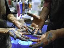 Peter & Mareva Hands