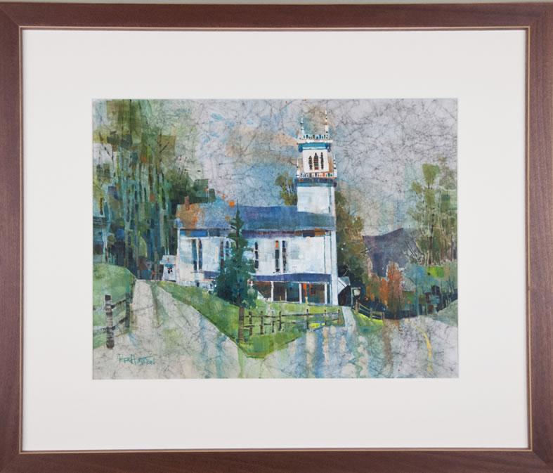 Gallery of Original Paintings